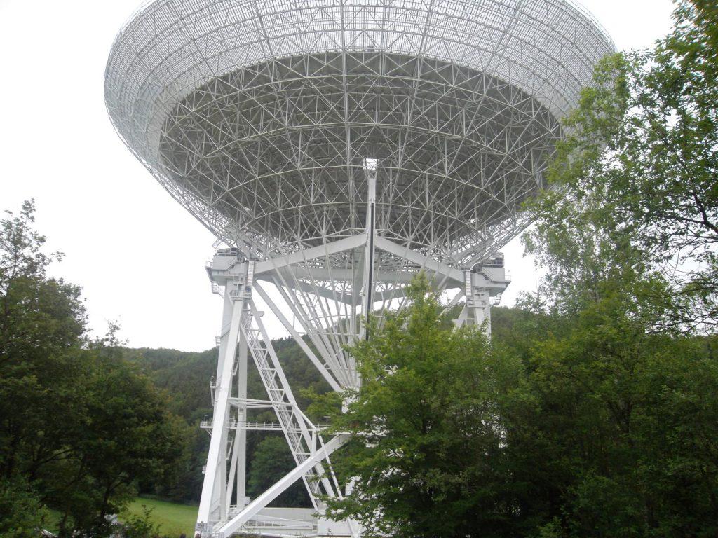 Radioteleskop